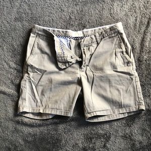 NORDSTROM 1901 shorts
